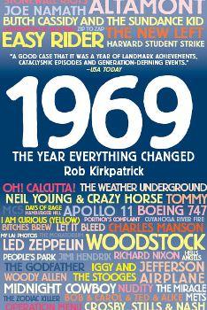 Book Cover - 1969