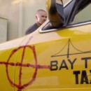 Taxi Cab from Criminal Minds True Genius Episode