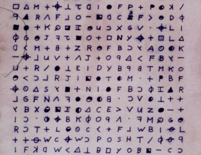 Master's Thesis on Automated Cipher Solving - The Zodiac