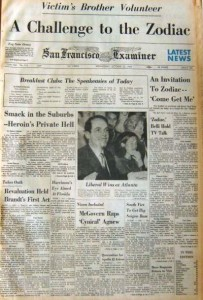 San Francisco Examiner - October 22, 1969