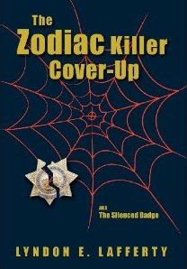 Zodiac Killer Cover Up - The Silenced Badge