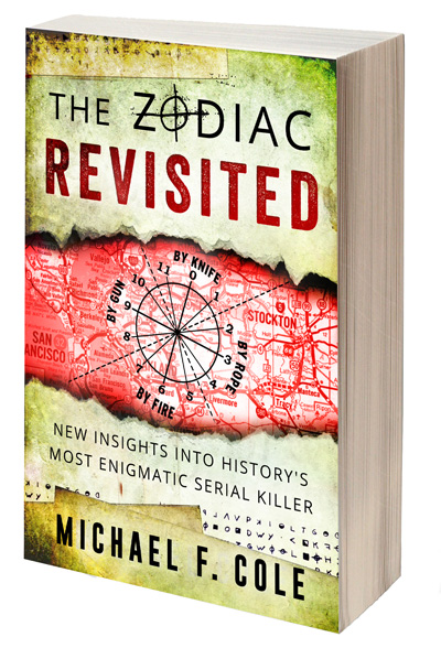The Zodiac Revisited Book