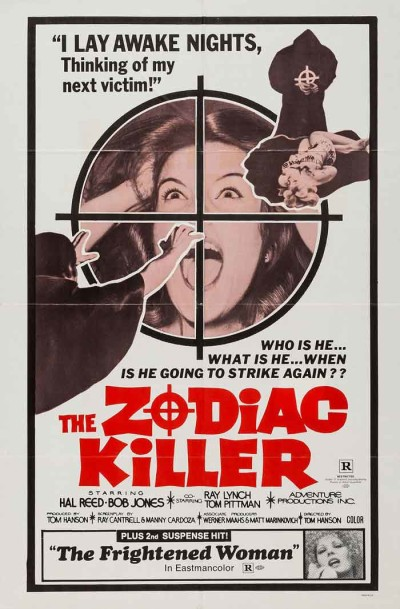 The Zodiac Killer 1971