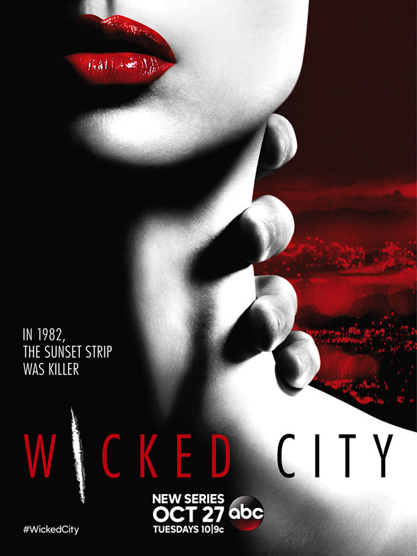 Wicked City and the Zodiac Killer