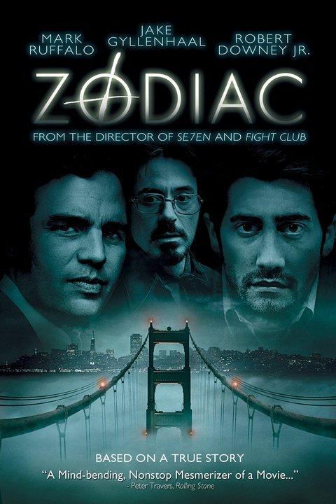"New Article on Fincher's ""Zodiac"""