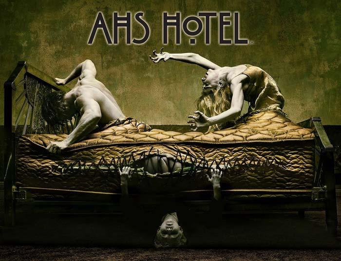 American Horror Story Hotel and the Zodiac Killer