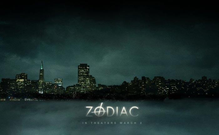 Zodiac (2007) Movie