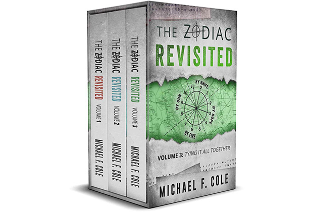 The Zodiac Revisited Published
